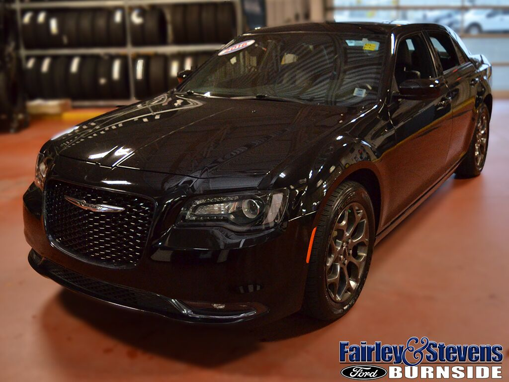 2016 Chrysler 300 300S Dartmouth NS