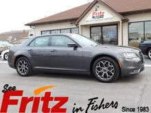 2016_Chrysler_300_300S_ Fishers IN
