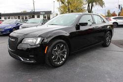 Chrysler 300 300S 2016