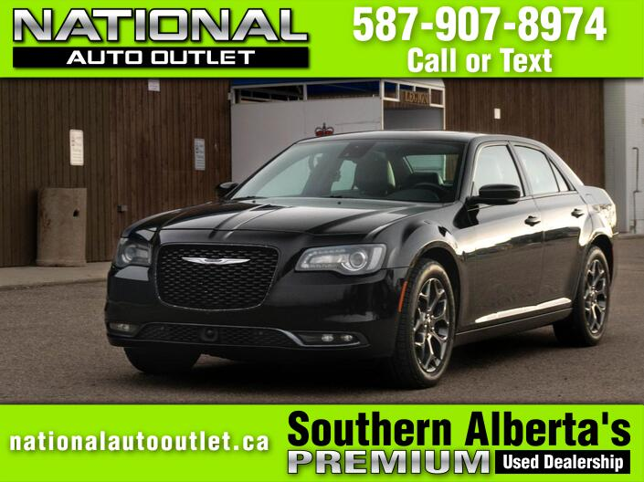 2016 Chrysler 300 300S Lethbridge AB