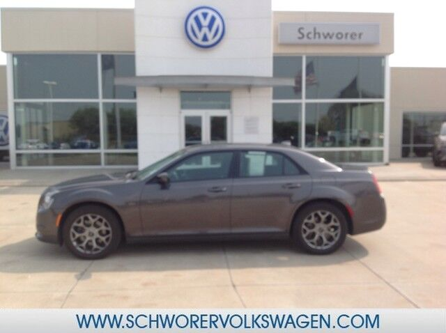 2016 Chrysler 300 300S Lincoln NE