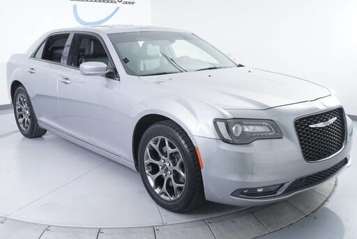 2016_Chrysler_300_300S_ Longview TX