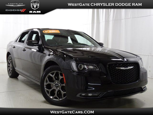 2016 Chrysler 300 300S Raleigh NC