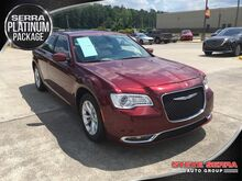 2016_Chrysler_300_Anniversary Edition_ Decatur AL