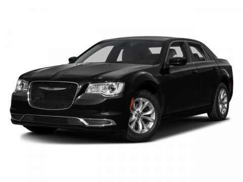 2016 Chrysler 300 Anniversary Edition Duncanville TX