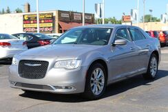 2016_Chrysler_300_Anniversary Edition_ Fort Wayne Auburn and Kendallville IN