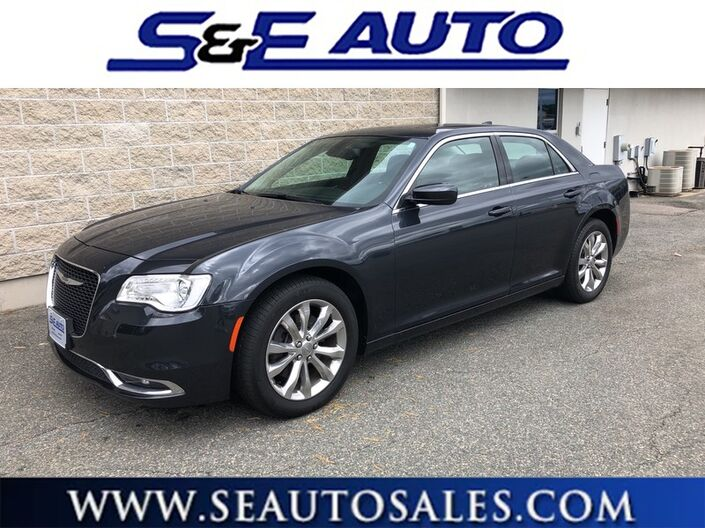 2016 Chrysler 300 Anniversary Edition Weymouth MA