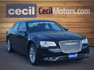 Chrysler 300 C 2016
