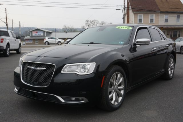 2016 Chrysler 300 C AWD Schuylkill Haven PA