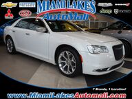 2016 Chrysler 300 C Platinum Miami Lakes FL