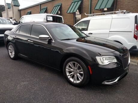 2016 Chrysler 300 C RWD Knoxville TN