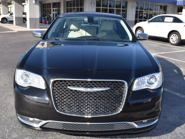 2016 Chrysler 300 C Aiken SC