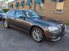 2016_Chrysler_300_Limited AWD_ Knoxville TN