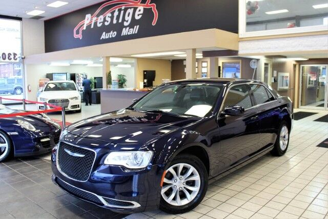 2016 Chrysler 300 Limited Cuyahoga Falls OH
