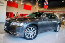 2016 Chrysler 300 Limited Drivers Convenience Package Navigation Panoramic Roof