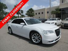 2016_Chrysler_300_Limited_ Fort Myers FL