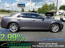 2016_Chrysler_300_Limited_ Fort Wayne Auburn and Kendallville IN