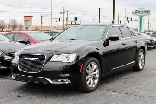 2016 Chrysler 300 Limited Fort Wayne Auburn and Kendallville IN