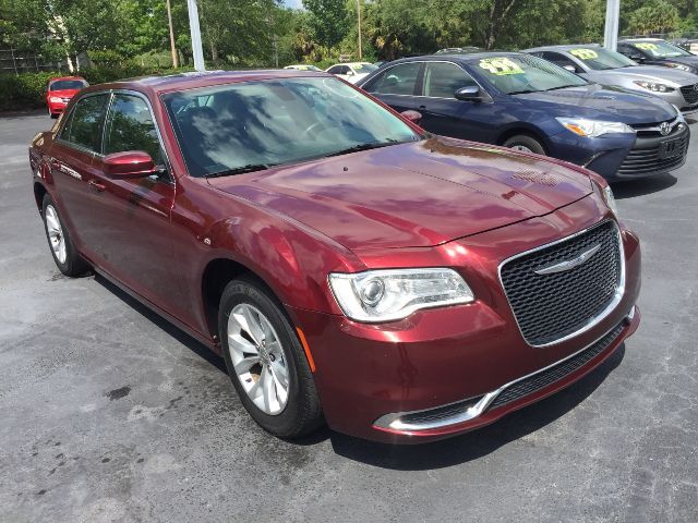2016 Chrysler 300 Limited Gainesville FL