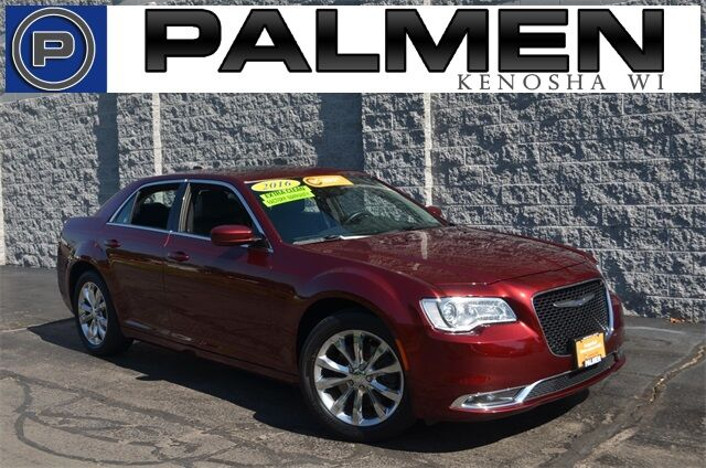 2016 Chrysler 300 Limited Racine WI