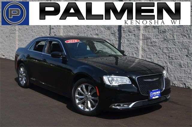 2016 Chrysler 300 Limited Kenosha WI