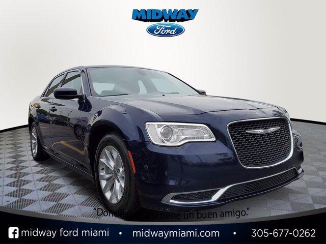 2016 Chrysler 300 Limited Miami FL