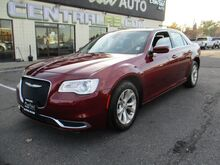 2016_Chrysler_300_Limited_ Murray UT