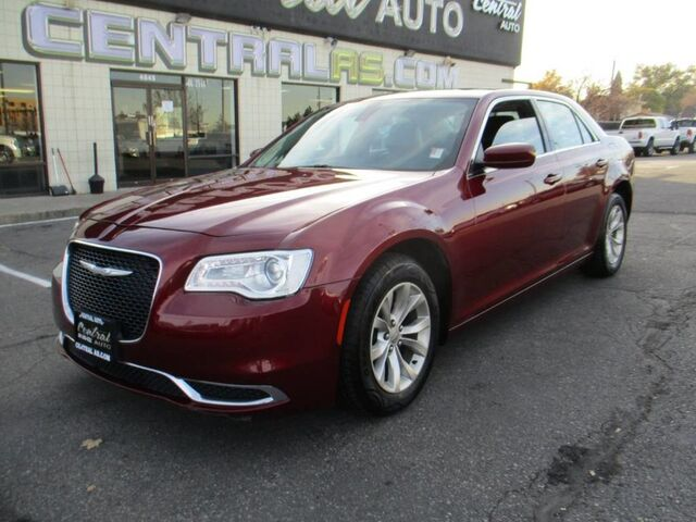2016 Chrysler 300 Limited Murray UT