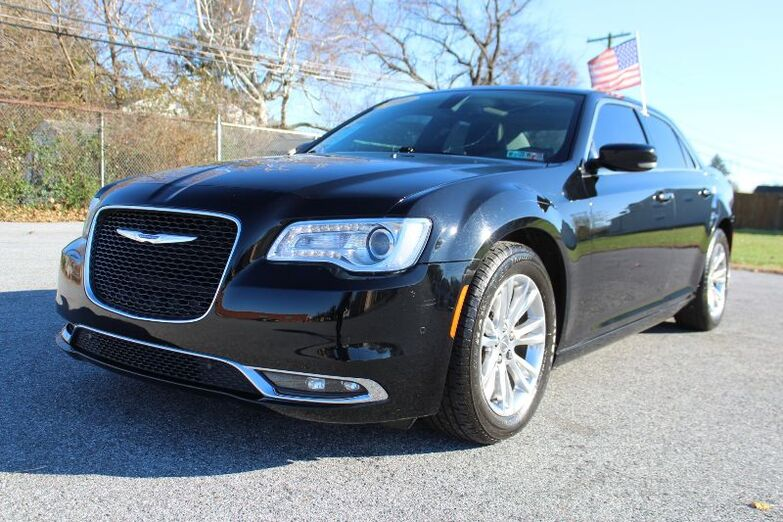 2016 Chrysler 300 Limited New Castle DE