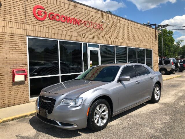 2016 Chrysler 300 Limited RWD Columbia SC