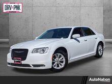 2016_Chrysler_300_Limited_ Roseville CA