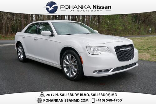 2016_Chrysler_300_Limited_ Salisbury MD