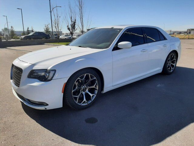 2016 Chrysler 300 S   LEATHER   SUNROOF   ***GREAT DEAL*** Calgary AB