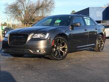 2016_Chrysler_300_S Alloy Edition_ Raleigh NC