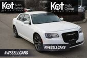 2016 Chrysler 300 S BLUETOOTH!POWER OPTIONS!LEATHER! BEATS SOUND SYSTEM!