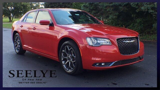 2016 Chrysler 300 S Battle Creek MI