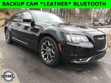 2016_Chrysler_300_S_ Framingham MA