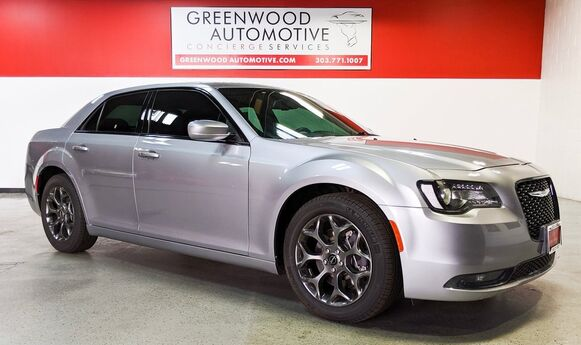 2016 Chrysler 300 S Greenwood Village CO