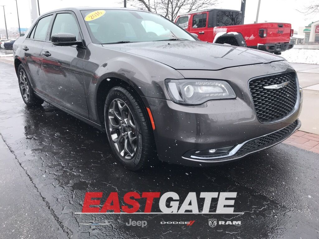 2016 Chrysler 300 S Indianapolis IN