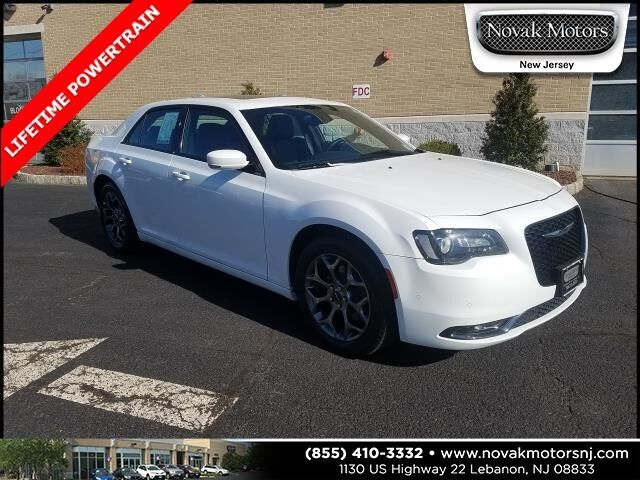 2016 Chrysler 300 S Lebanon NJ