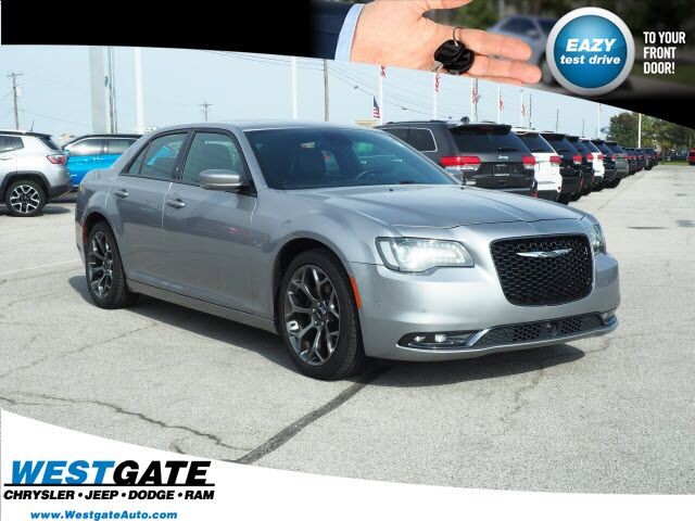 2016 Chrysler 300 S Plainfield IN