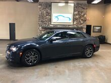2016_Chrysler_300_S V6 AWD_ Irving TX