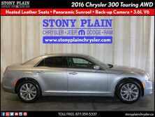 Chrysler 300 Touring AWD 2016