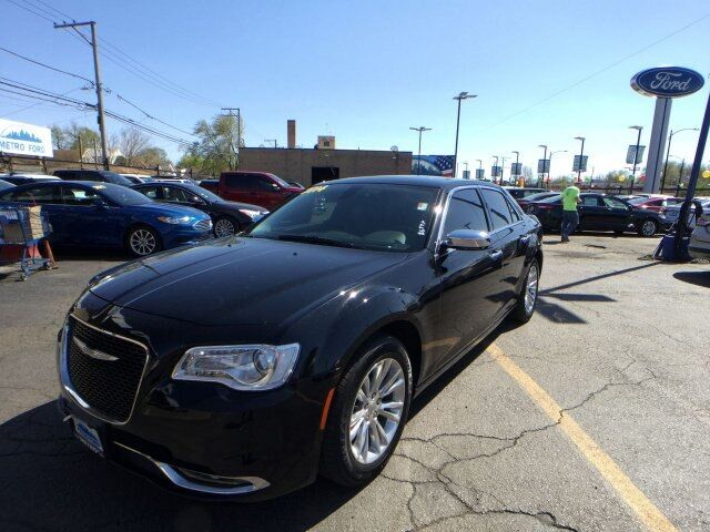 2016 Chrysler 300C 300C Chicago IL