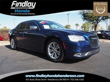 2016_Chrysler_300C_Base_ Henderson NV
