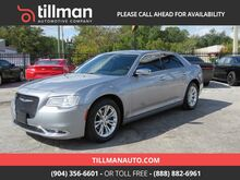 2016_Chrysler_300C_Base_ Jacksonville FL
