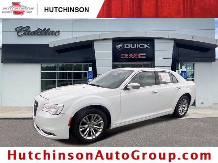 2016 Chrysler 300C Base Macon GA