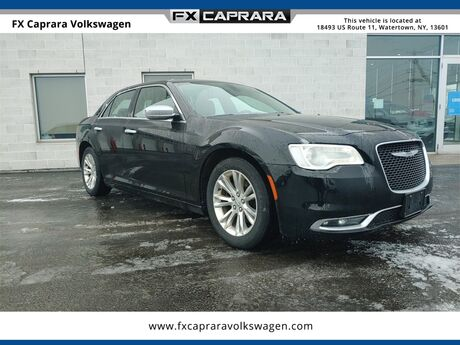 2016 Chrysler 300C Base Watertown NY