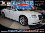 2016 Chrysler 300C Limited
