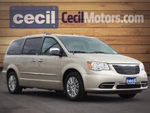 2016_Chrysler_Town & Country__  TX